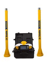 Trimble CB460 Full Autos, GCS900 Dual MS992 and SNR930 Radio Cab Kit w/ Masts