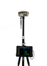 NEW Hemisphere SiteMetrix Single C631 Rover Receiver Kit w/ UT20 Tablet