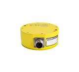 Trimble RS400 GPS Machine Control Rotation Sensor, P/N: 0395-3100