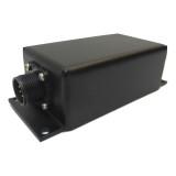 This sensor can be used as a Trimble GCS900 excavator boom, stick, or bucket sensor