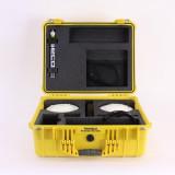 Trimble Dual SPS882 Base & Rover GLONASS/GPS Receiver Kit, SCS900 GCS900