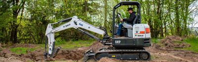What is the iDig 2D Excavator System?