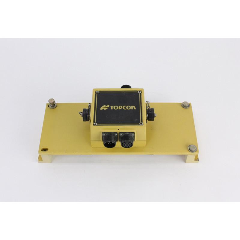 Topcon Grader Mainfall Sensor P/N: 9170 for 3D GPS & 2D Machine Control