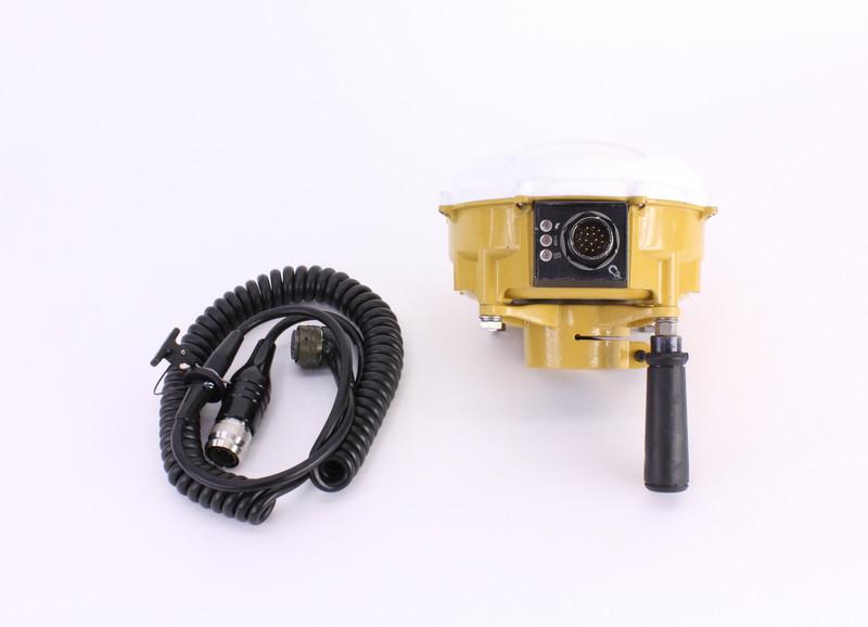 CAT Accugrade MS990 GPS/GNSS Receiver, Trimble GCS900