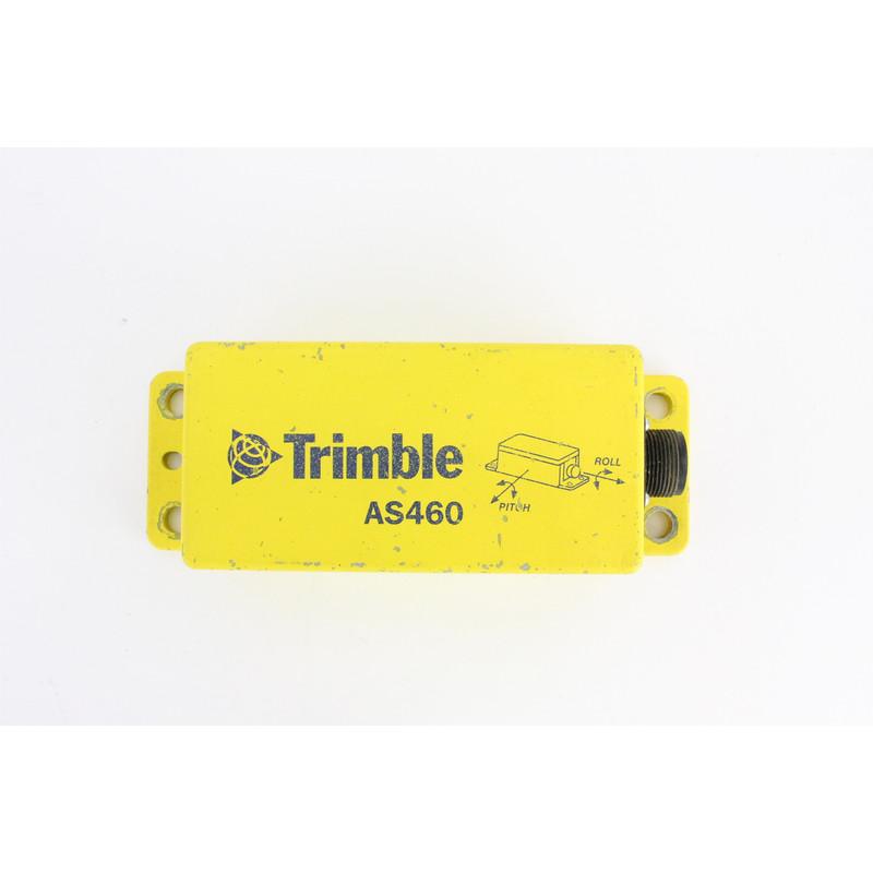 Trimble AS460 Angle Sensor GCS900 3D GPS Excavator Body P/N: 79702-00