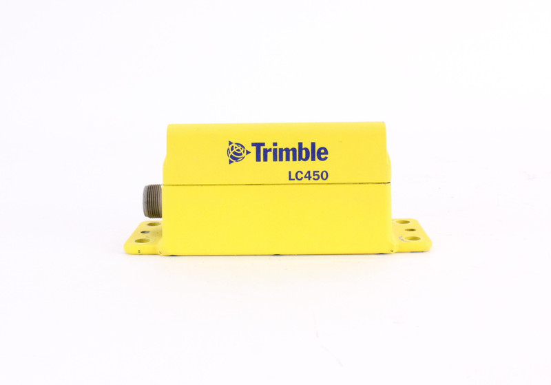 Trimble LC450 Laser Catcher & Angle Sensor for GCS900 GPS Excavator