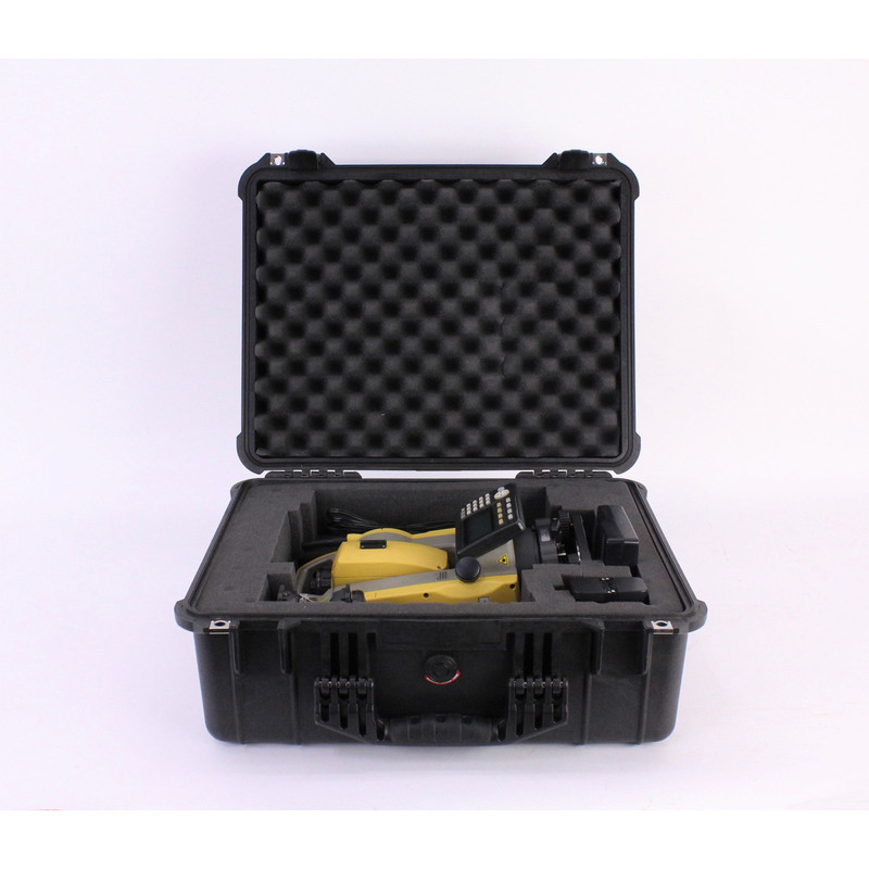 Topcon ES-102 Manual Total Station Kit