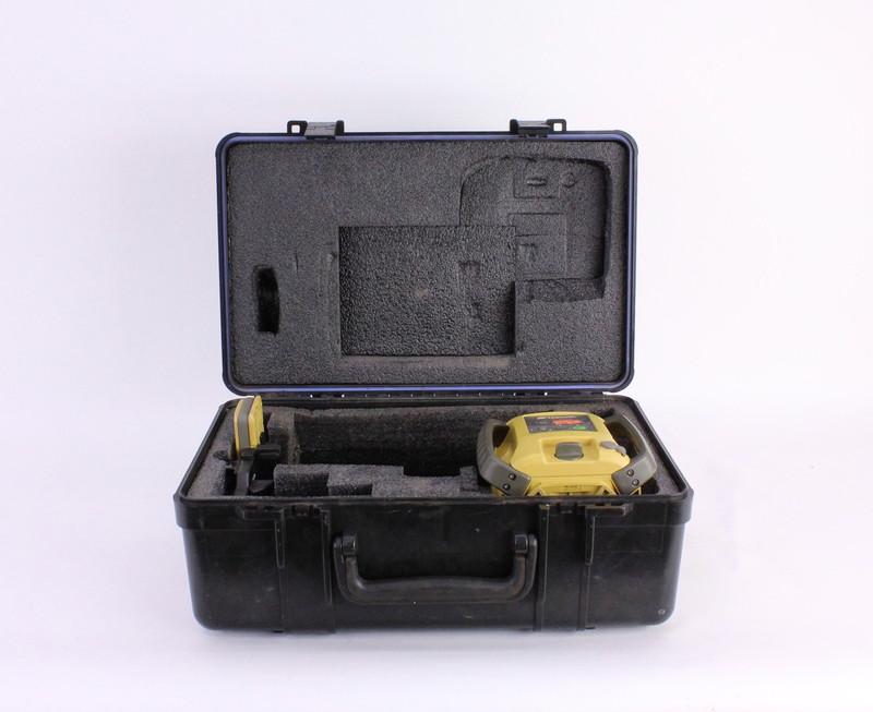 Topcon RL-H4C Rotary Laser w/ Topcon LS-70C Remote