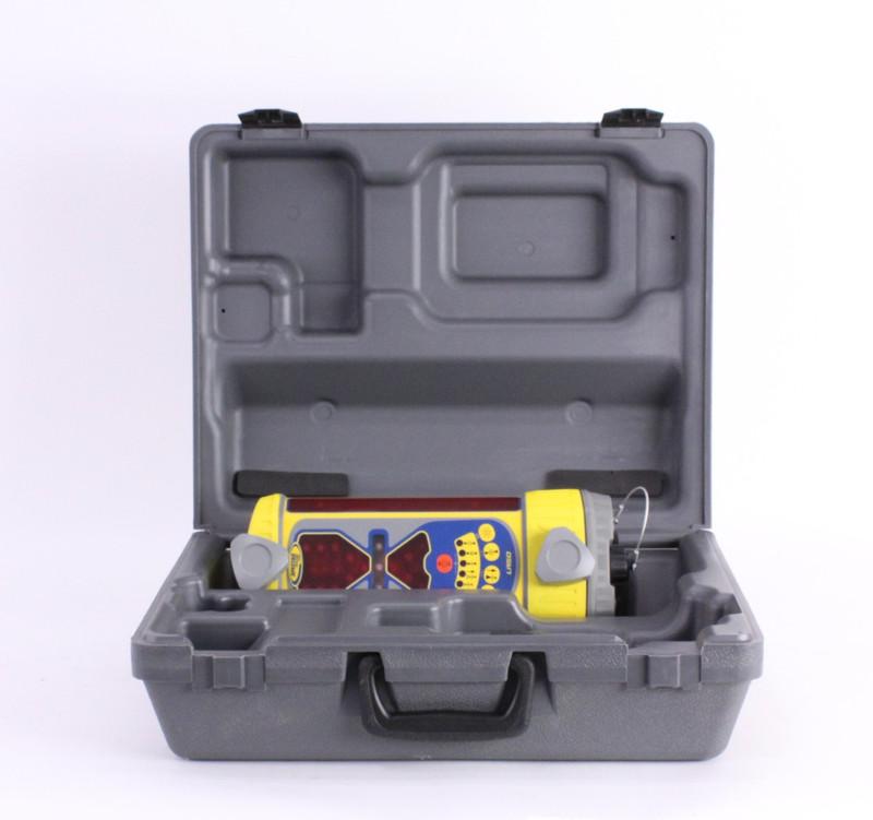 Spectra Precision LR50 Machine Display Laser Receiver