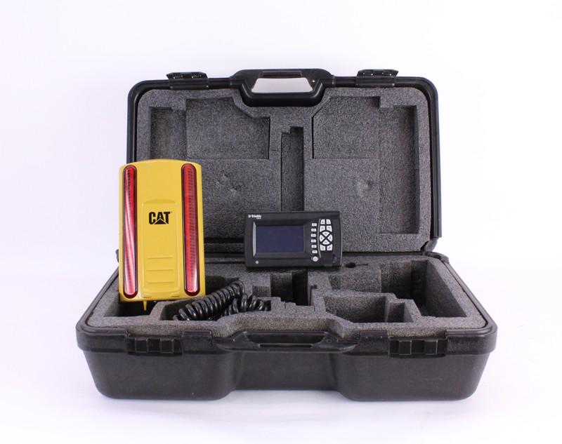 Trimble CB450 Display Kit w/ CAT LR410 Receiver