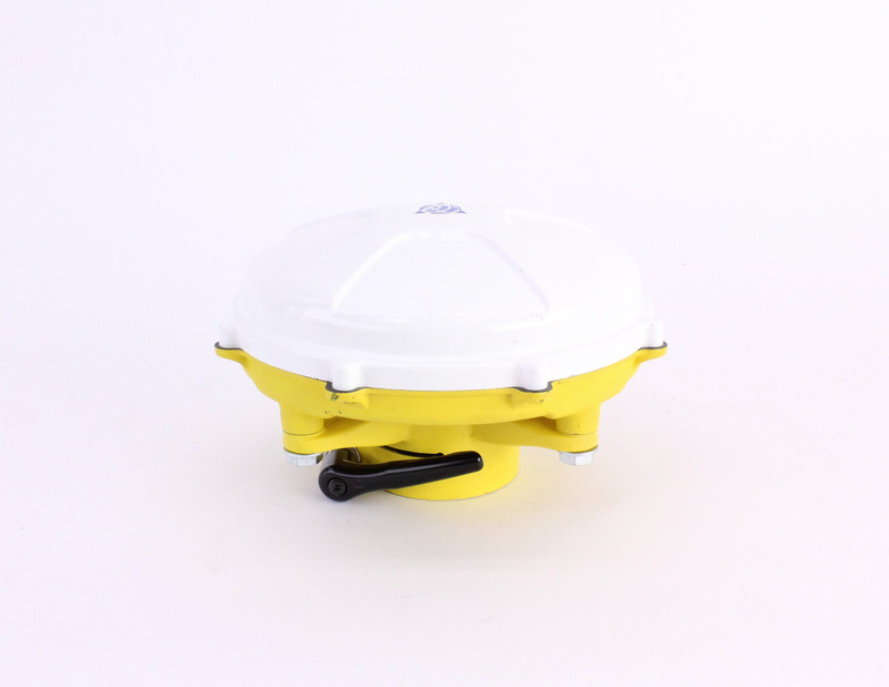Trimble Zephyr Model 2 Rugged Antenna w/ Mast Bracket