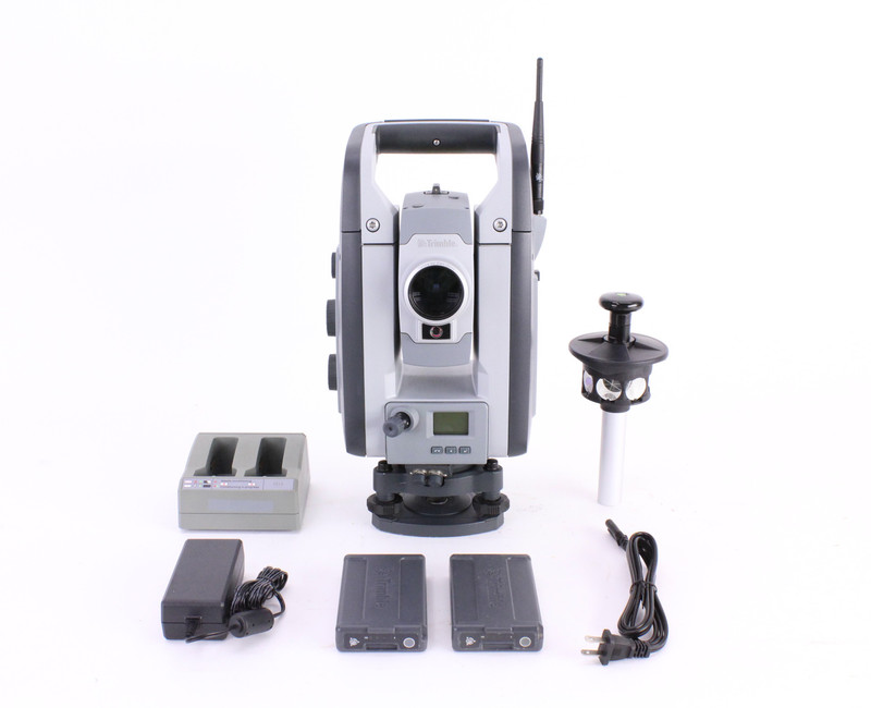 Trimble VX Robotic Total Station Kit