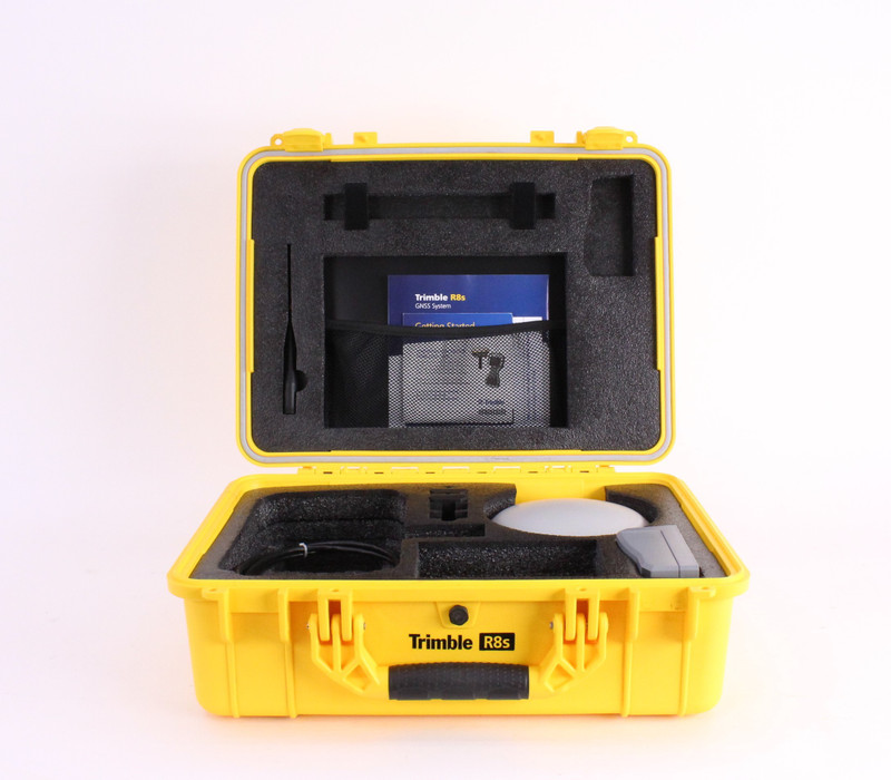 Trimble R8 Model S Rover Receiver Kit