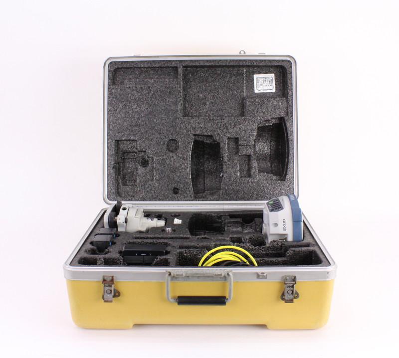 Sokkia Single GRX2 UHF II Receiver Kit