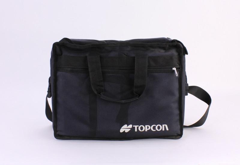 Topcon Black Base/Rover Soft Transport Case