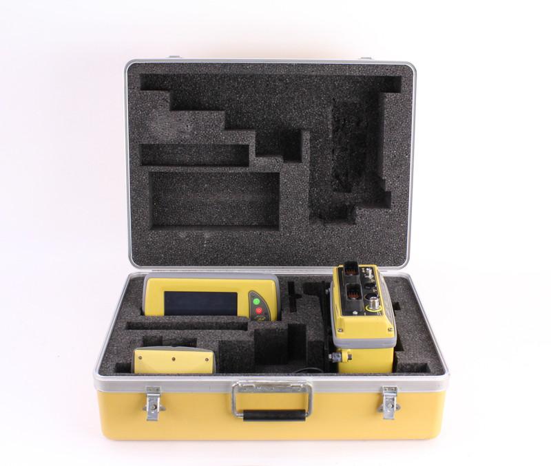 Topcon 3D-MC2 UHF Single Antenna Dozer GPS Kit w/ GX-60 Display & MC-R3