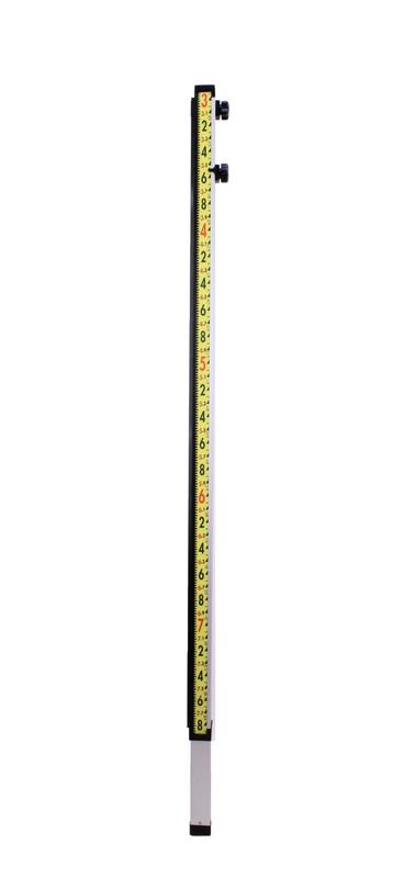 LaserLine GR1000T Laser 10 ft Rod
