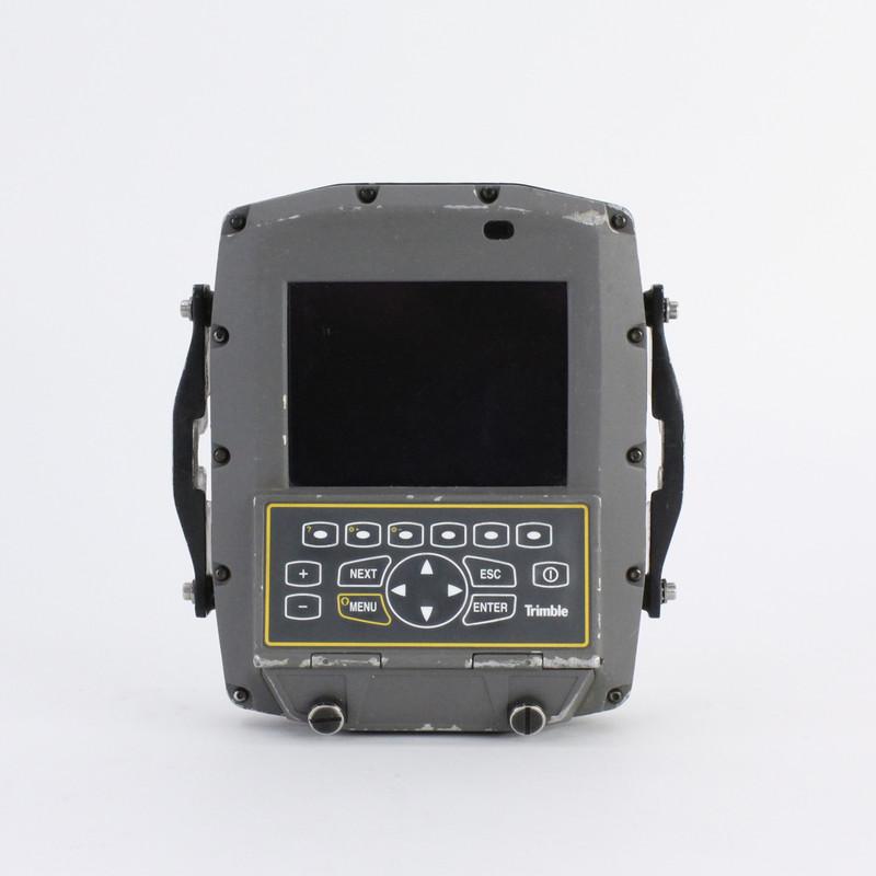Trimble SV170 w/ Sitevision Version 5.52-06 Cab Control Box Display, GCS900