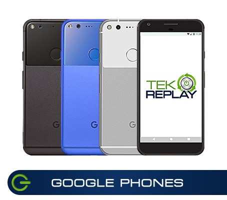 Shop Google Phones