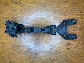 Cadex Defense NVG Helmet Mount w/o Adapter Clip