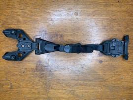 Cadex Defense NVG Helmet Mount w/o Adapter Clip or Flip Up Mount