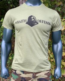 Wraith Defense Tee
