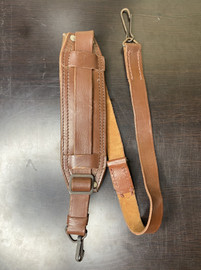 PKM Sling - Hungarian, Leather