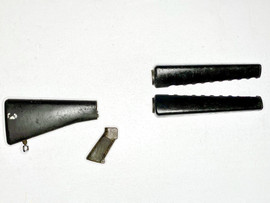 Vietnam Surplus M16a1 Furniture Kit