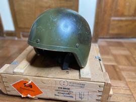SKAT-2DT Helmet