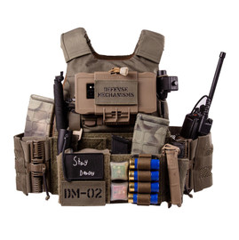 Mission Essential Plate Carrier