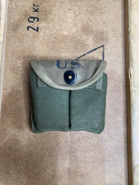 M1 Carbine Pouch and Magazines