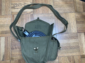 Type 56 AK drum pouch