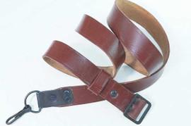 AK Sling - Romanian, Leather