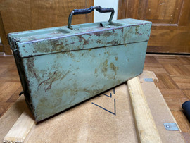 MG34/42 Ammo Cans