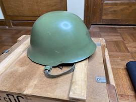 M59/85 Yugoslavian Helmets