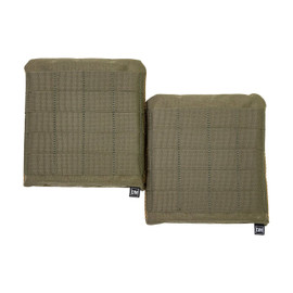 Side Plate Bags