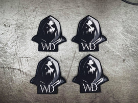 Wraith Patches