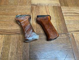 Russian AK Wood Grips