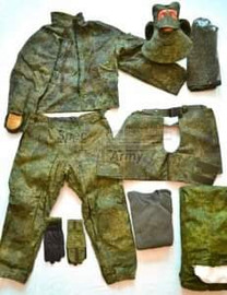 6b49 Ratnik Assault Suit