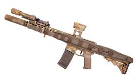 DM Rifle Sling Pad