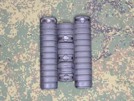 KAC Rail Covers