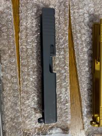 AlphaWolf G17 9mm Slide