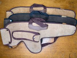 Authentic Khyber Pass Under Folder AK Padded Bag/Case