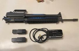 1982 Colt Prototype Laser Upper
