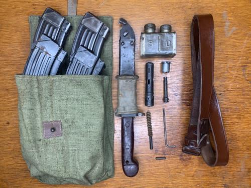 AK Magazine/Accessory Kit