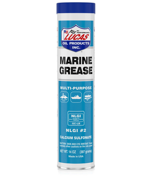Marine Grease 10 pack- 14.5 OZ Tubes