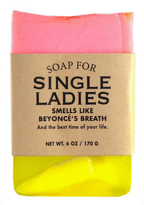 Soaps For Single Ladies
