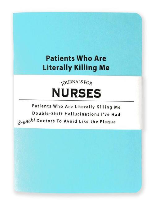 Journals For Nurses
