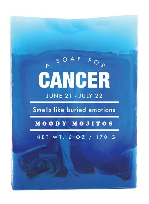 Astrology Soap Cancer