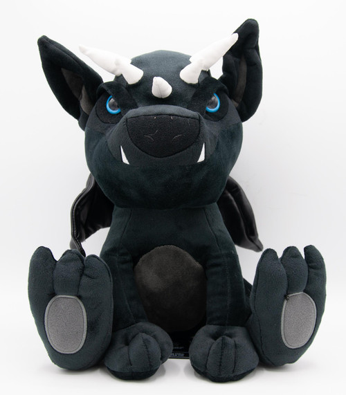 Baby Abyss Plush Toy